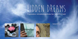 Projekt: Hidden Dreams - Überblick